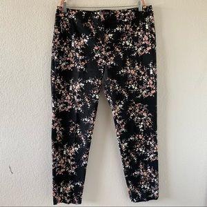 Long Tall Sally Floral Pants